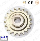 OEM China Manufacturer Die Close Drop Forging Parts