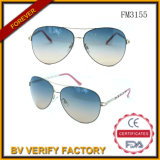 Stylish Polarized Custom Logo Sunglasses FM3155