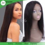 Top Quality Unprocessed Virgin Remy Lace Wig Brazilian Human Hair