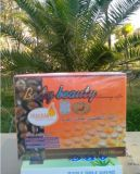 Arabic Version Body Beauty 5 Days Slimming Coffee (MH-086)