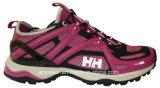 Womens Gym Sports Outdoor Hiking Shoes (515-5245)