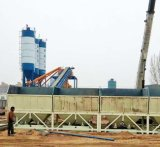Supplly Factory Price Concrete Batching Plant Construction Machine