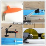China Professional Woodworking Sliding Table Panel Saw for Cutting MDF and Slid Wood 3200mm