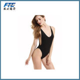 Sexy Lady Swimming Wear One Piece Swimsuit