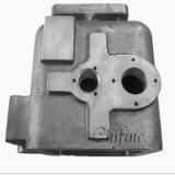 Custom Cast Aluminum Metal Sand Die Casting Parts for Auto Part
