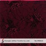 Fabric Wholesale Lace Mesh Lace Fabric (M0023)