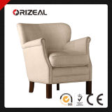 Living Room Upholstered Chairs Professor′s Upholstered Chair