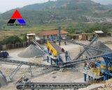 Calcite VSI Crushing Line for Sale