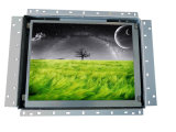 15inch LCD Open Frame Monitor with Metal Case