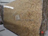 Santa Cecilia Dark Granite Slab for Floor Tiles and Countertop