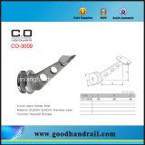 Stainless Steel Balcony Glass Handrail Bracket (CO-3009)