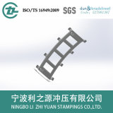 Engine Cover Outside Support Plate for Bracket