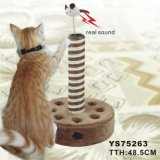 China Wholesale DIY Cat Tree, Mouse Cat Toy (YS75263)