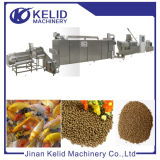 New Condition Automatic Fish Feed Plant