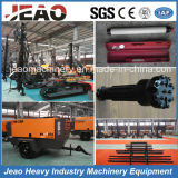 China OEM 30m Deep Portable Drilling Rig for Sales