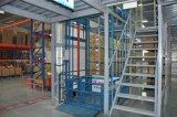 Warehouse Storage Steel Stucture Platform
