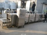 150crate/ 300crates/600crates/800crates/h plastic Crate Washer for milk factory