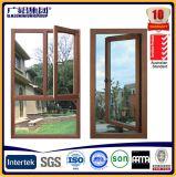 Aluminum Double or Single Sash Casement Window