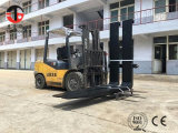42 Crmo High Quality Forged Fork Forklift Fork