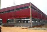 Turn-Key Structural Steel Warehouse (SL-0042)