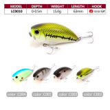 Wholesale Hard Fishing Crankbait Lure