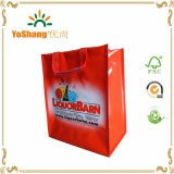 Professional Custom Promotion PP Woven Bag