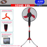 16inch Stand Fan/Pedetal Fan with Special Base