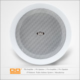 Ceiling Speaker with Rear Cover, CE Approve (LTH-806)