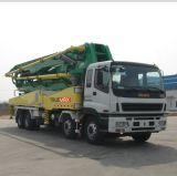 Remote Control Truck Mounted Boom Pump