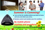 Smarthome Wireless Remote Control The Air Condition in House