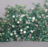 Colorful Cheap Price Acrylic Stone Flat Back Non Hot Fix Rhinestone