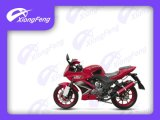 Racing Motorcycle150CC With Alloy Muffler (XF150-5D)