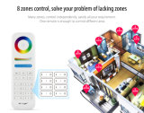 Smart 8-Zone RGB+CCT Remote Controller