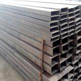 Black Structual Square Steel Pipe