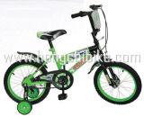 Toys 12 Inch Kids Bike Toy with Assist Wheel (HC-KB-55537)