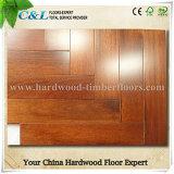 High Quality Merbau Wooden Flooring