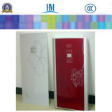 CE Standard Float/Bent/Colore/Thermal /Durability / Tempered /Appliance Glass