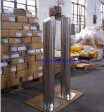Outdoor Safe Stainless Steel Post Bollard (ISO SGSTUV approved)