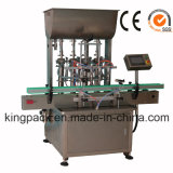 Detergent Filling Machine High Quality with Ce Certificate