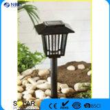 Solar LED Lantern with 1PC White+2PCS Purple LED