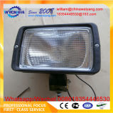 4190000586 Working Front Head Lamp for Sdlg LG936L Wheel Loader