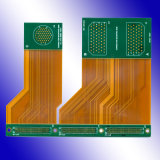 6 Layers High Quality Rigid-Flex PCB
