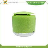 USB Speaker Water Proof Bluetooth Speaker J18A WiFi Speaker with LED Light