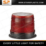 LED Solar Beacon Light/ Solar Water-Proof Vehicle Revolving / Rotary Warning Light (AB-SU1800R)