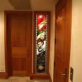 Wooden Door with Good Quality for House
