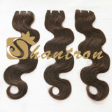 Remy Hair Weft Brazilian Hair Weave Full Virgin Human Hair