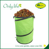 Onlylife 30 Gallon Collapsible Reusable Pop-up Garden Waste Bag