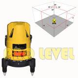 Self-Leveling 2V1h1d Multi-Line Laser Level (SK-212P)