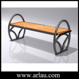 Plastic Wood Bench (Arlau FW85)