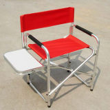 Folding Metal Director Chair (XY-144B)
